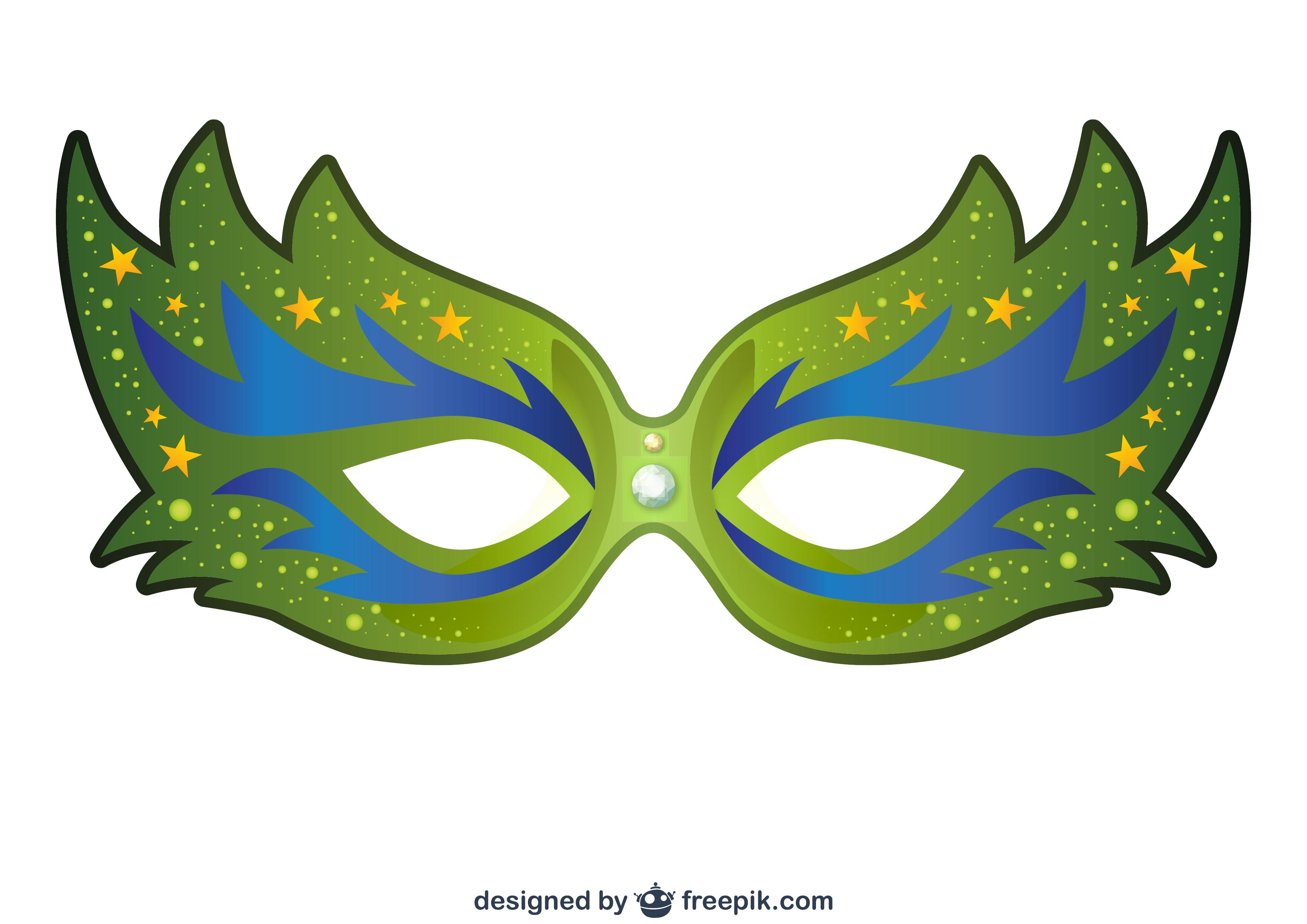 Diy les masques du carnaval imprimer - Dessin de masque de carnaval ...