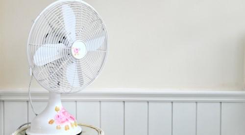 Choisissez un ventilateur pas cher pour plus de fraîcheur - Blog La Foir'Fouille