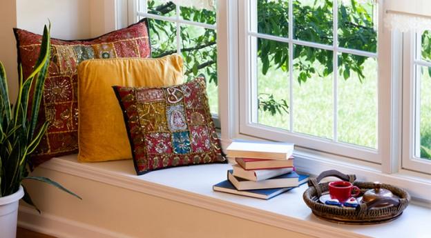 Aménager un coin lecture cosy à la maison - Style - Blog La Foir'Fouille