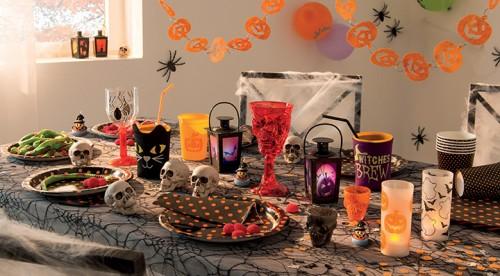Conseils pour bien fête d'Halloween - Blog La Foir'Fouille