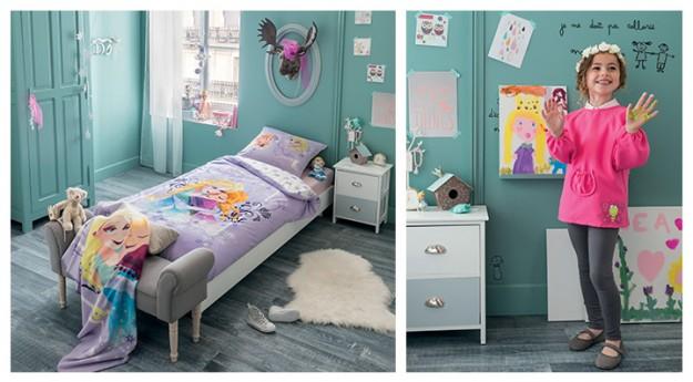 Conseil : Les astuces pour aménager une chambre d'enfant