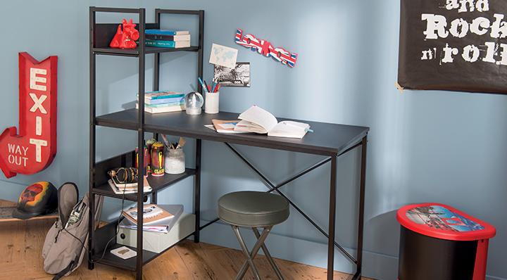toutes les id es pour bien am nager son espace de travail. Black Bedroom Furniture Sets. Home Design Ideas