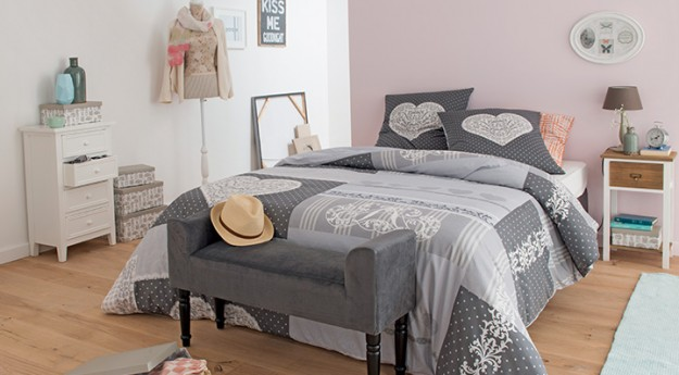 Conseil : les bons réflexes pour une belle décoration de chambre.