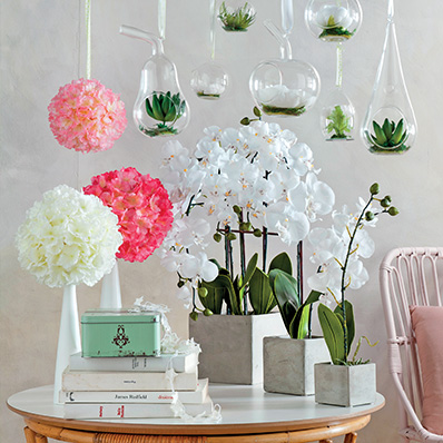 Pot de fleurs bureau - La Foir'Fouille