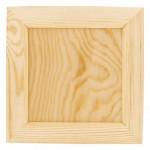 Cadre en bois à peindre - La Foir'Fouielle