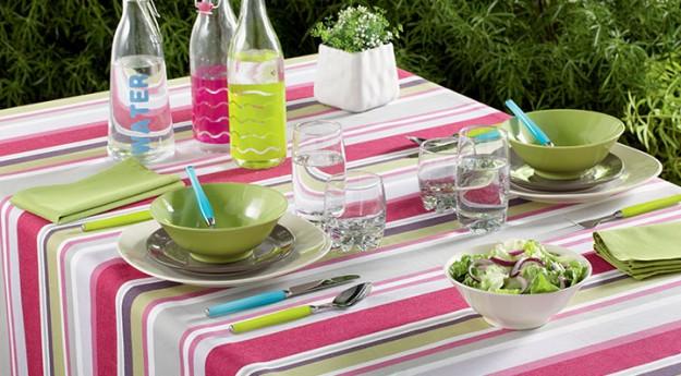 Conseil : Comment décorer sa table en été ?