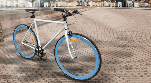 On adore : le vélo Fixie