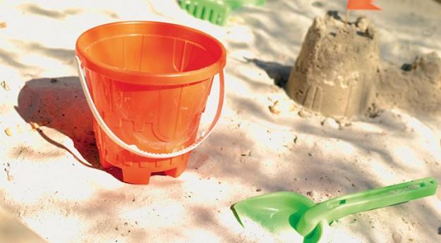 Conseils : comment passer une semaine à la plage avec les enfants ?