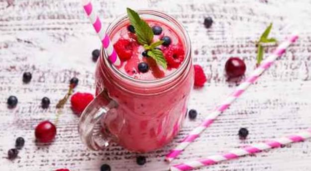 Le smoothie, la bonne idée fraîcheur !