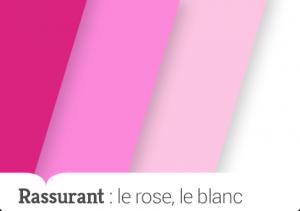 Couleur rassurantes - Blog La Foir'fouille