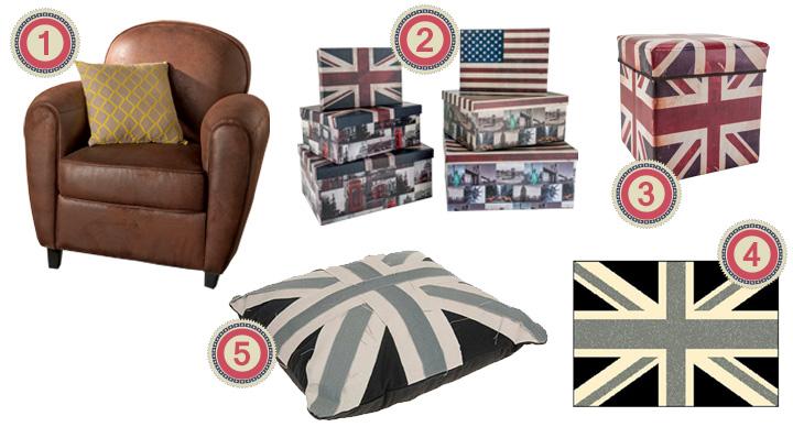 Plus De Style La D Co British Conseils Et Tendances