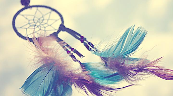 DIY - Réaliser un attrape-rêve facilement - Le Blog de la Foir'Fouille