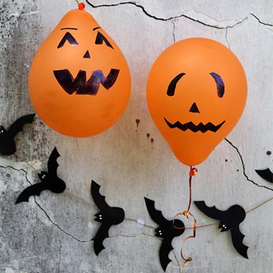 Blog déco et conseils La Foir'Fouille - Déco Halloween