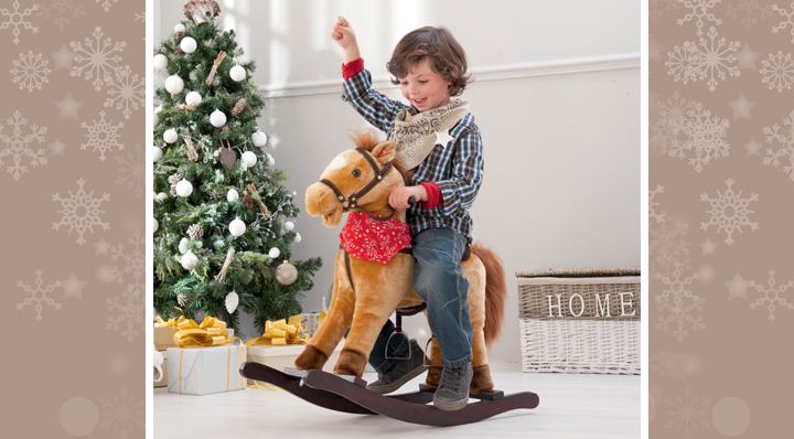 Consiels : bien choisir les cadeaux de Noël des enfants - Les conseils du blog de la Foir'Fouille