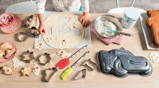 On adore: Avec la vaisselle pour enfant, le repas est une fête!
