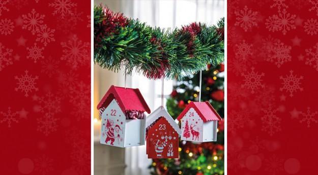 On adore : Le calendrier de l'avent en attendant Noël