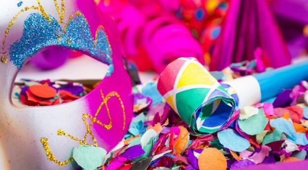 On adore : l'histoire du carnaval et de sa fête