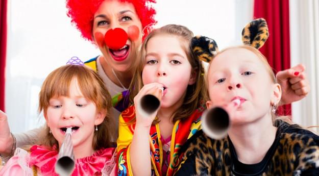 On adore : Le carnaval en familleet les déguisements parents enfants