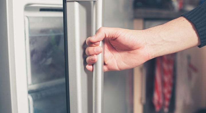 Blog La Foir'Fouille - organiser le réfrigérateur - Conseils