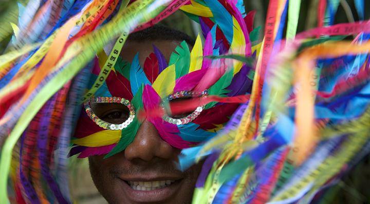 Le Blog de La Foir'Fouille - On adore : Le Carnaval de RIo