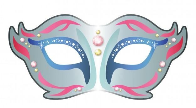 DIY : Les masques du carnaval à imprimer