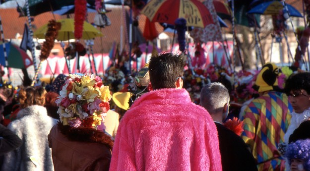 On adore : Le carnaval de Dunkerque