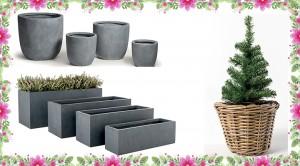 Choisir le bon pot de fleur extérieur - Le Blog de la Foir'Fouille