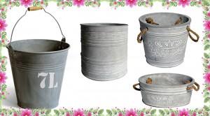 Conseil choisir le bon pot de fleur pour le jardin - Pot de fleur a accrocher ...