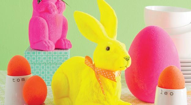 DIY : Votre œuf de Pâques à personnaliser