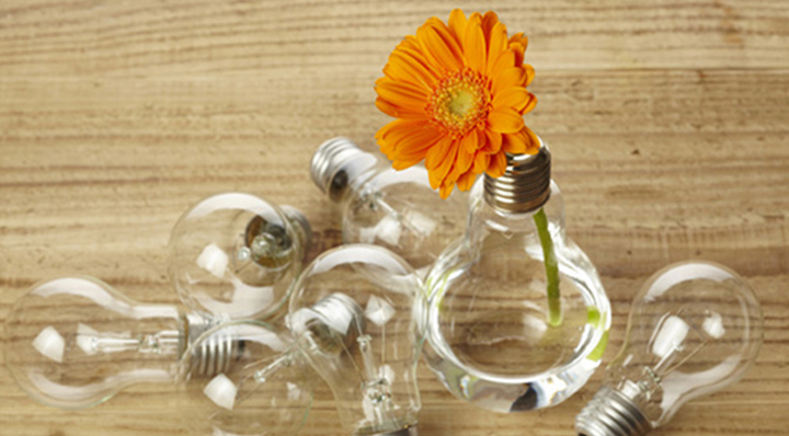 Recycler vos objet avec la tendance upcycling - Conseil déco Blog La Foir'Fouille