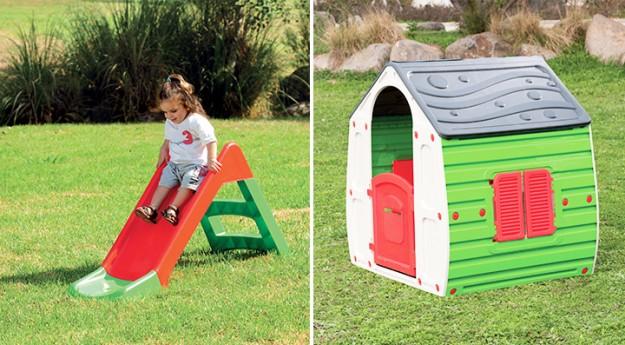 Conseils : Les jeux extérieurs pour enfants à choisir