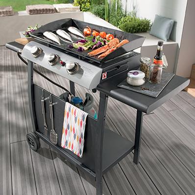 tout pour choisir le bon barbecue - Conseils blog La Foir'Fouille