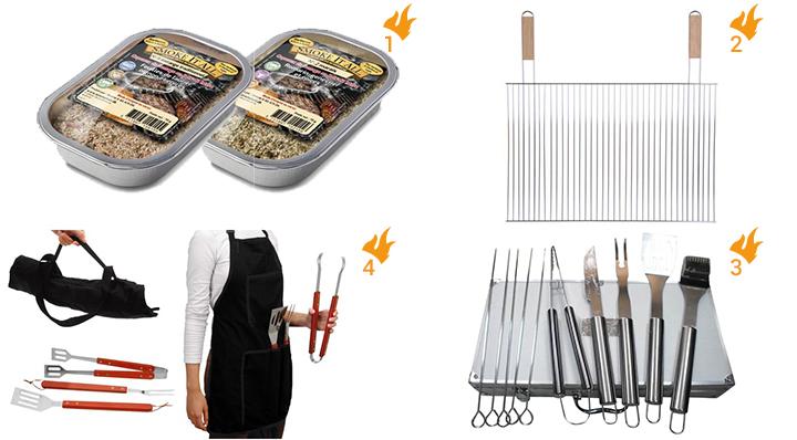 Blog La Foir'Fouille - La meilleure recette au barbecue