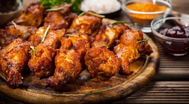On adore : Choisissez votre recette au barbecue !