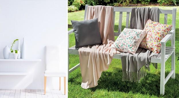 Style: Craquez pour la décoration estivale