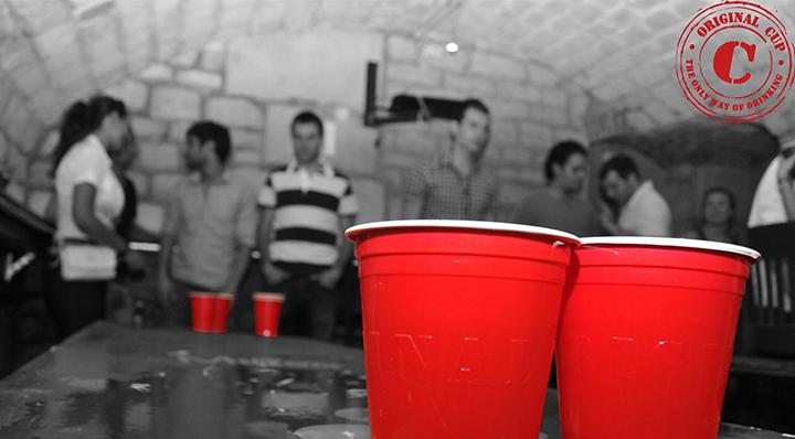 Tout sur le Beer Pong - Blog La Foir'Fouille - Conseils loisirs, festifs