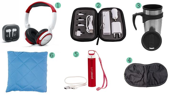 Choisissez les accessoires de voyage - Plein air vacances - Blog La Foir'Fouille