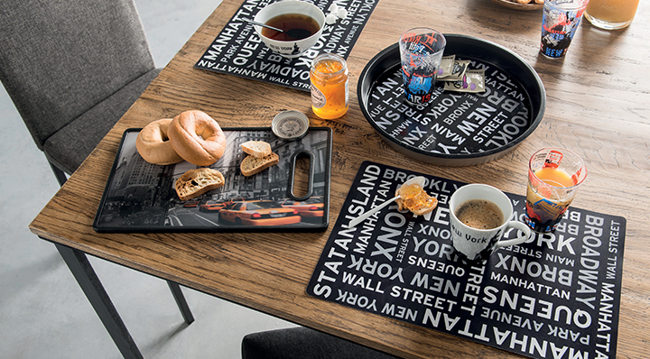 Blog La Foir'Fouille - Style de cuisine - inox Scnadinave Factory