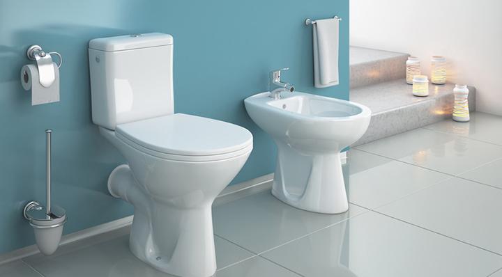 Décorer les toilettes, les bonne idées