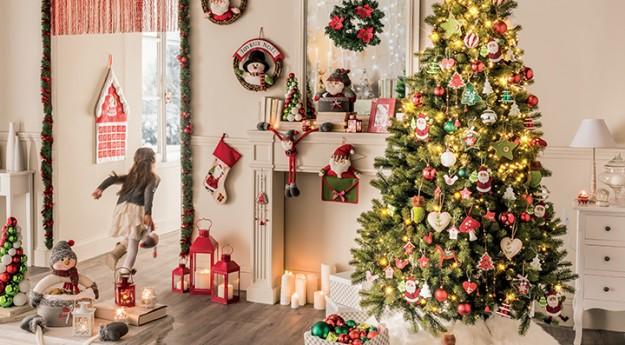 Conseils: 3 conseils déco pour un Noël scandinave