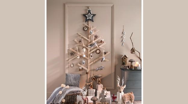 Style: La déco de Noël naturelle