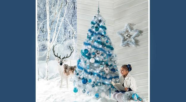 Conseils : 3 conseils déco pour un Noël façon Grand Nord