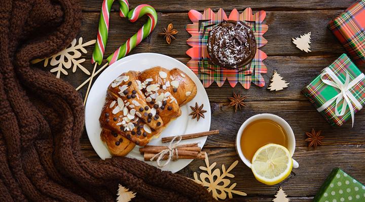 Nos recettes pour réaliser un délicieux brunch de Noël - Blog La Foir'Fouille