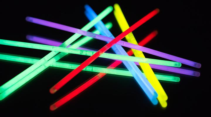 Les accessoires lumineux pour nouvel an - Style - Blog La Foir'Fouille