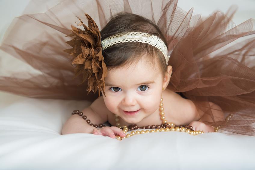 Déguiser bébé pour son premier carnaval - Style - Blog La Foir'Fouille