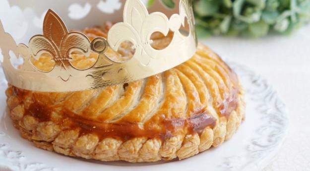 DIY : Une couronne des rois personnalisée