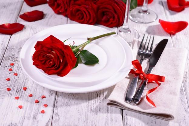 Nos conseils pour organiser un apéritif romantique de Saint Valentin - Blog La Foir'Fouille