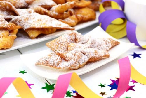 Réalisez facilement des bugnes de carnaval en suivant notre recette - On adore - Blog La Foir'Fouille