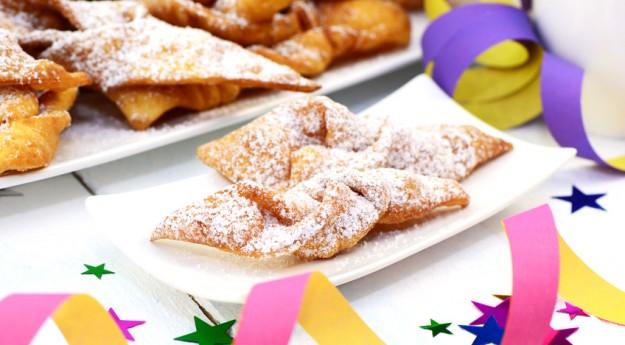 On adore : La recette des bugnes de carnaval