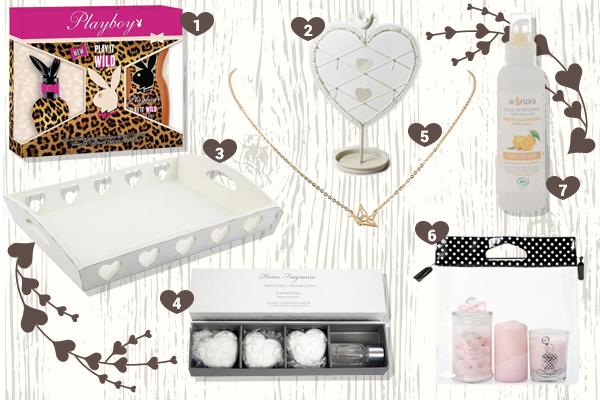 Nos conseils pour trouver le bon cadeau de Saint Valentin - Blog La Foir'Fouille